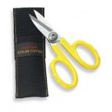 KS-1 Miller Ножницы для резки упрочняющих нитей кабеля (кевлар, арамид, тварон)
