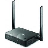 Keenetic Lite III  Zyxel Интернет-центр для выделенной линии Ethernet, с точкой доступа Wi-Fi 802.11n 300 Мбит/с, коммутатором Ethernet и переключателем режимов работы