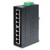 IGS-801M Planet IP30 Промышленный управляемый L2/L4 коммутатор 8-port 10/100/1000T