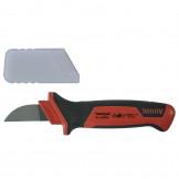200000 HAUPA Нож для резки кабеля VDE
