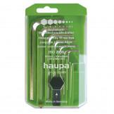 100585 HAUPA Набор шестигранных штифтовых ключей, 8 шт.