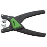 210686  Haupa  Автоматические клещи для снятия изоляции с плоского кабеля 0,75-2,5 мм2 (стриппер)