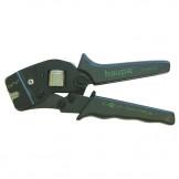 210819 HAUPA Инструмент обжимной фронтальный для конечных гильз 0,08-10 мм2 (кримпер)