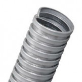 РЗ-АЛ Металлорукав алюминиевый без уплотнителя