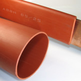 ABBH ACS Толстостенные термоусаживаемые трубки для токоведущих шин