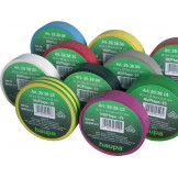 263820 Rainbow-Pack Haupa Набор поливинилхлоридных изоляционных лент