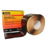 Scotch 2228™ 3M Электроизоляционная резиново-мастичная лента