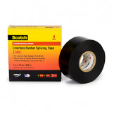Scotch™ 130С 3M Cамослипающаяся резиновая изоляционная лента