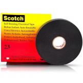 Scotch™ 23 3M Высокоэластичная резиновая изоляционная лента