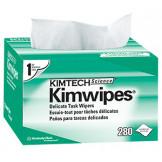 Салфетки безворсовые Kim wipes