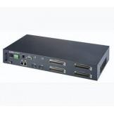 IES-1248 EE Zyxel 48-портовый коммутатор ADSL2+ со встроенными сплиттерами и 2 портами Gigabit Ethernet совмещенными с SFP-слотами