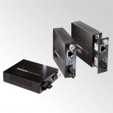 FST-81x Серия Planet Fast Ethernet Медиаконвертеры (поддержка OAM)