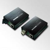 FT-902x Серия Planet Двухволоконные управляемые Fast Ethernet медиаконвертеры