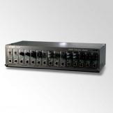 MC-1500 Planet Неуправляемое шасси под медиаконвертеры серий FT и GT на 15 устройств