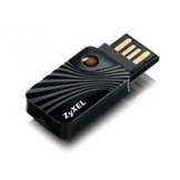 NWD2105 EE Zyxel Беспроводной USB-адаптер Wi-Fi 802.11n 150 Мбит/с