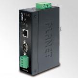 ICS-2100 Planet Промышленный Ethernet медиаконвертер с последовательными портами RS-232/ RS-422/ RS-485