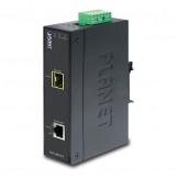 IGT-805AT Planet Промышленный медиаконвертер