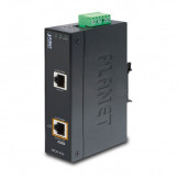 IPOE-162 Planet Промышленный IEEE 802.3at Gigabit High PoE инжектор (Mid-Span)