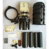 GJS-PMDH-05 Оптическая муфта
