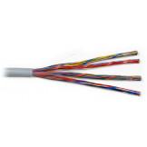 UTP50 cat.3 Cabletech неэкранированный, для внутренних работ, CCA