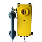 4FP 153 27 Всепогодный промышленный телефонный аппарат без номеронабирателя