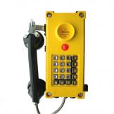 4FP 153 27/A Всепогодный промышленный телефонный аппарат