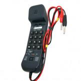 4FP 122 40/A Тестовая телефонная трубка (Монтерский телефонный аппарат)